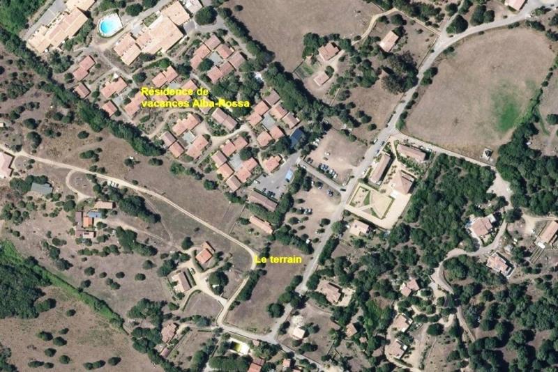 Vente terrain Serra-di-ferro 290000€ - Photo 15