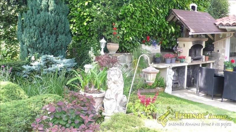 Sale house / villa Tours sur meymont 143380€ - Picture 5