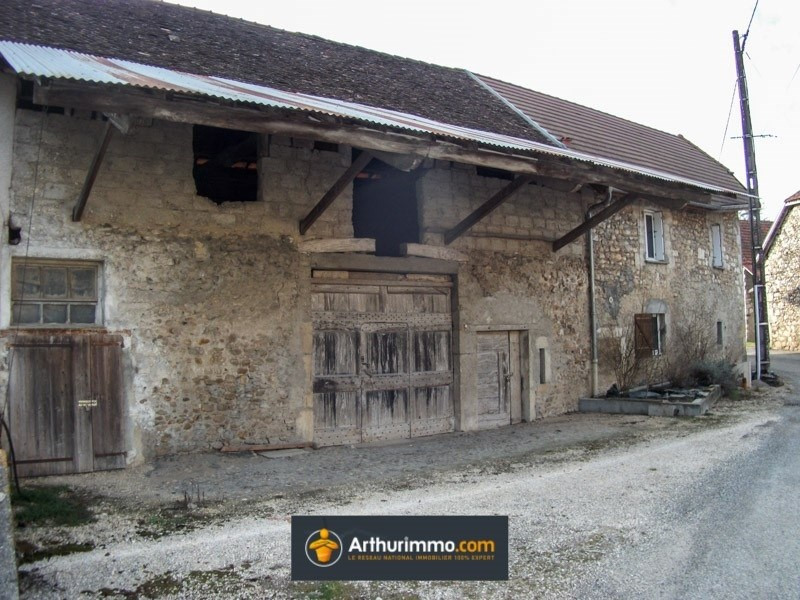Vente maison / villa Belley 152 000€ - Photo 6