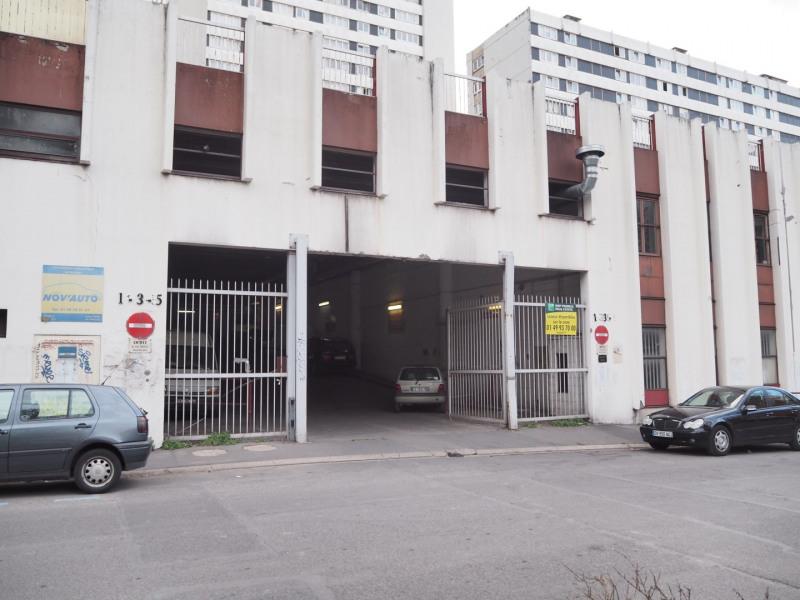 Vente Local d'activités / Entrepôt Bagnolet 0
