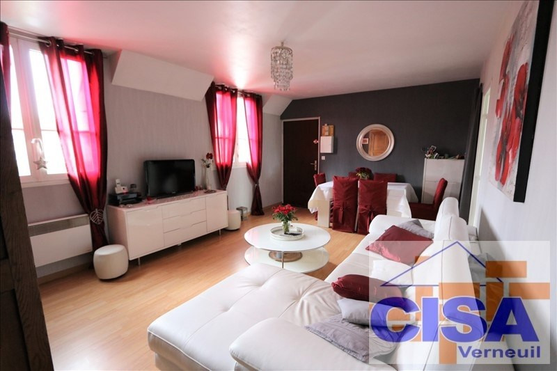 Vente appartement Pont ste maxence 144 000€ - Photo 1