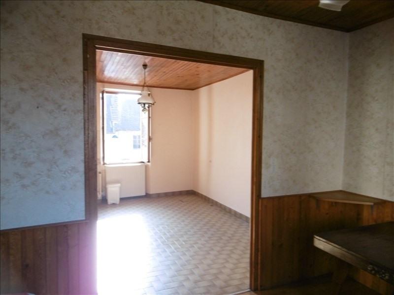 Vente maison / villa Belley 73000€ - Photo 5