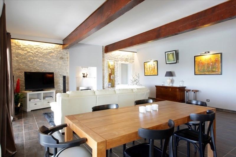Vente de prestige maison / villa Carcassonne 563000€ - Photo 4