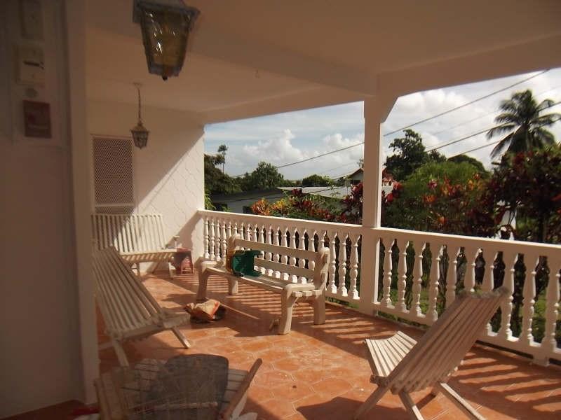 Rental house / villa Lamentin 800€ CC - Picture 2