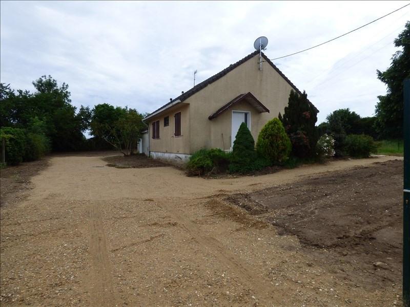 Vente maison / villa Doue 169000€ - Photo 1