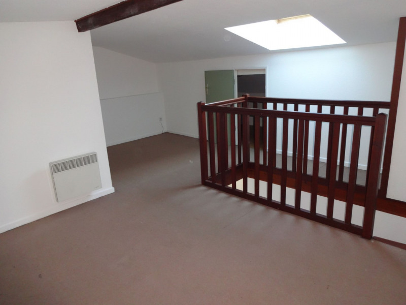 Rental apartment Sorgues 600,97€ CC - Picture 5