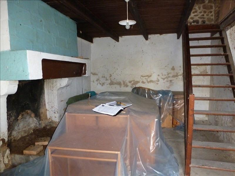 Vente maison / villa Plaintel 56500€ - Photo 8