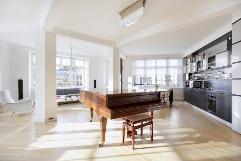 Verkauf von luxusobjekt wohnung Paris 3ème 2200000€ - Fotografie 1