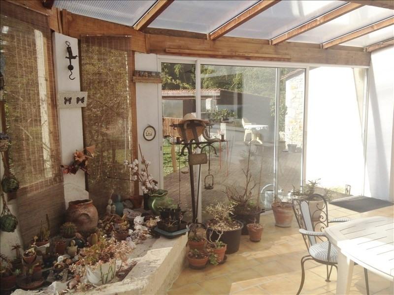 Sale house / villa Lesparre medoc 317000€ - Picture 5