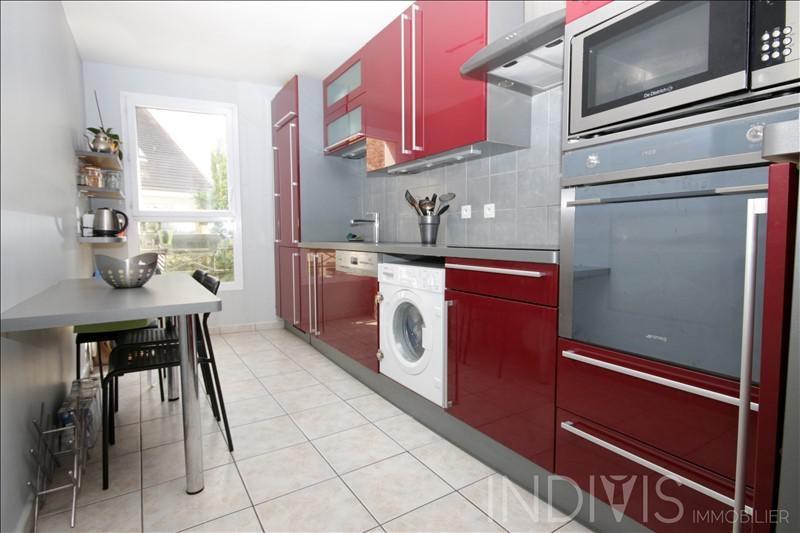 Sale apartment Puteaux 519000€ - Picture 3