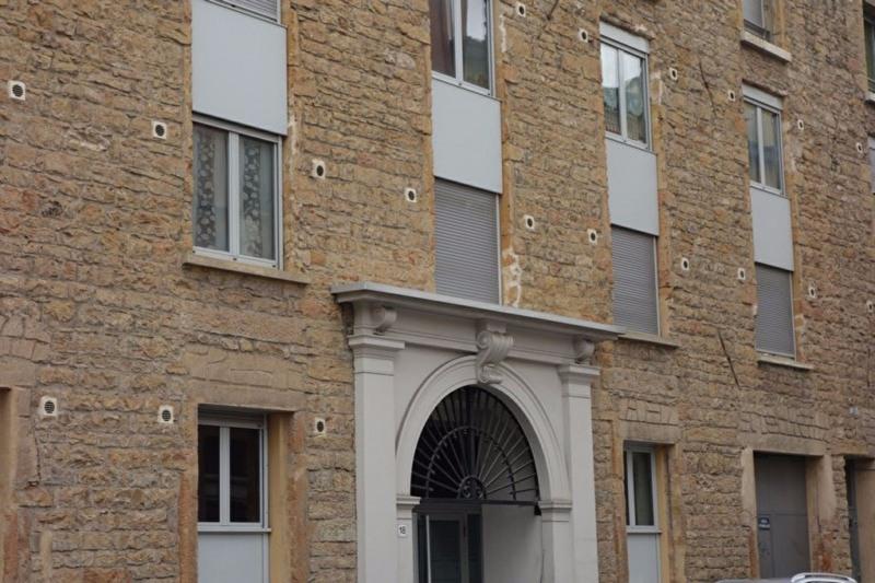 Vente appartement 1 pi ce lyon 9 me appartement f1 t1 1 pi ce 28m 85000 - Le bon coin vente appartement lyon ...