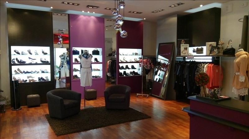 Vente fonds de commerce boutique Sceaux 105000€ - Photo 3