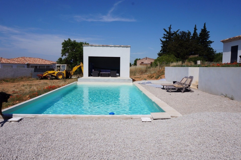 Vente maison / villa Rians 455000€ - Photo 16