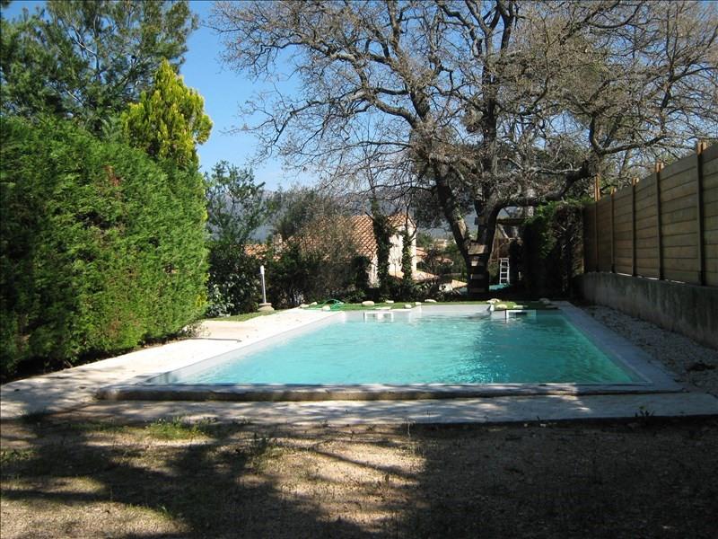 Vente maison / villa Trets 350000€ - Photo 3