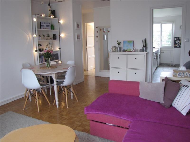 Location appartement Boulogne billancourt 1600€ CC - Photo 1