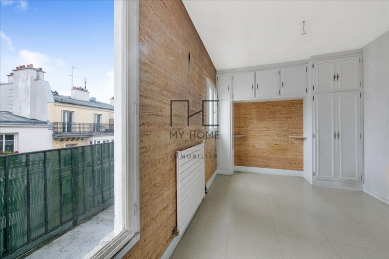 Sale apartment Paris 18ème 590 000€ - Picture 7