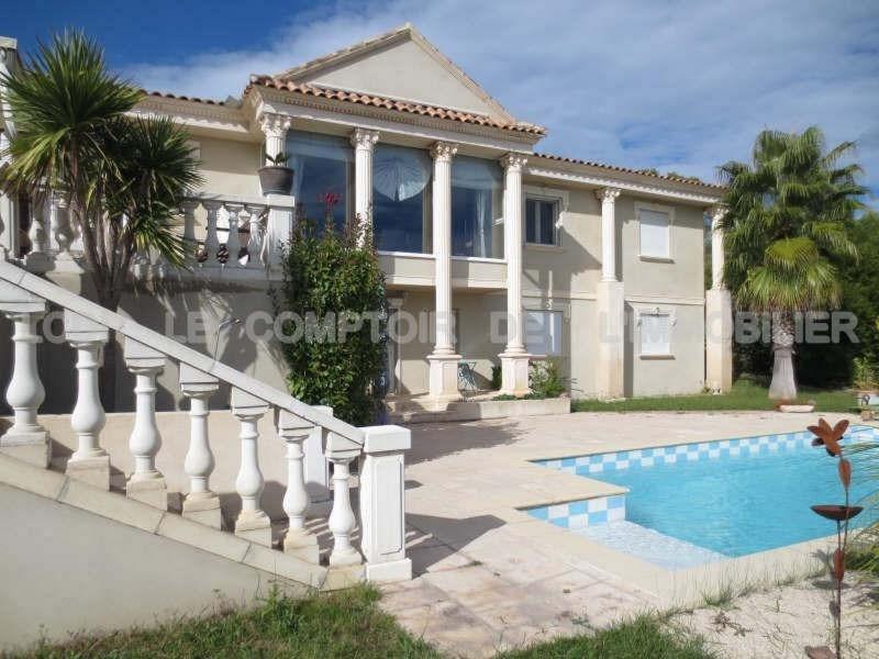 Vente de prestige maison / villa Juvignac 579000€ - Photo 1