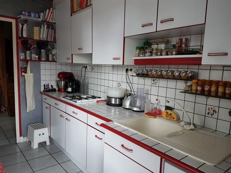 Sale house / villa St laurent de chamousset 179000€ - Picture 4