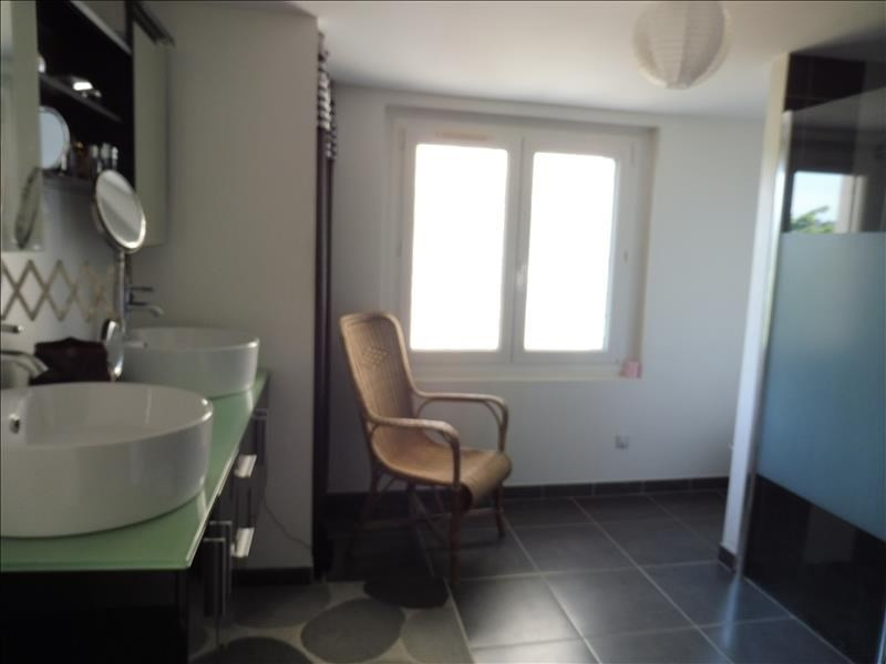 Sale house / villa La roche sur yon 214000€ - Picture 5
