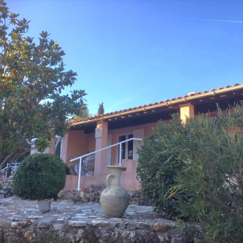 Vente maison / villa Barjols 385000€ - Photo 1