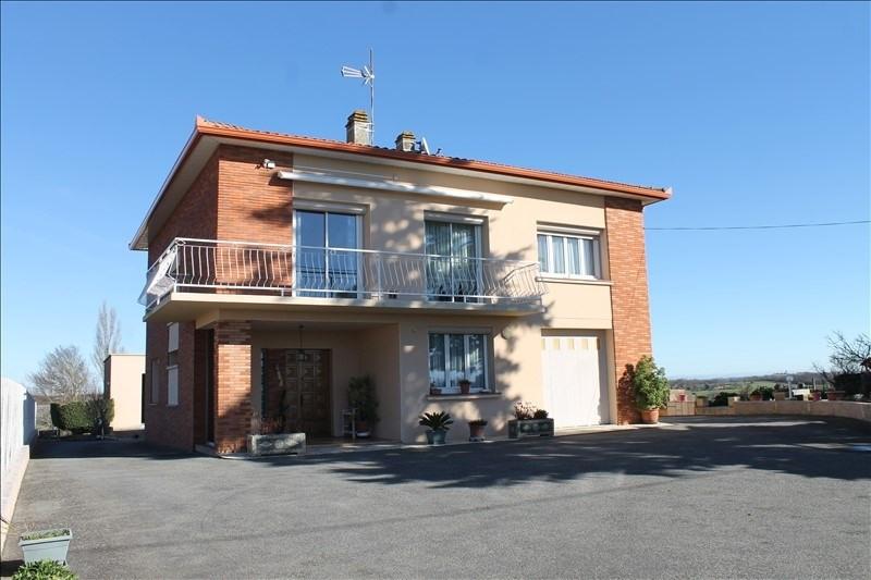 Sale house / villa St orens (15 mn) 399000€ - Picture 1