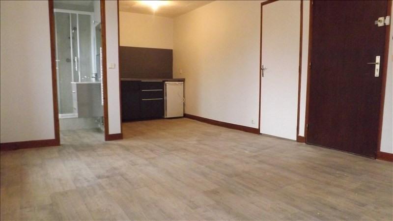 Rental apartment Nanteuil les meaux 630€ CC - Picture 1