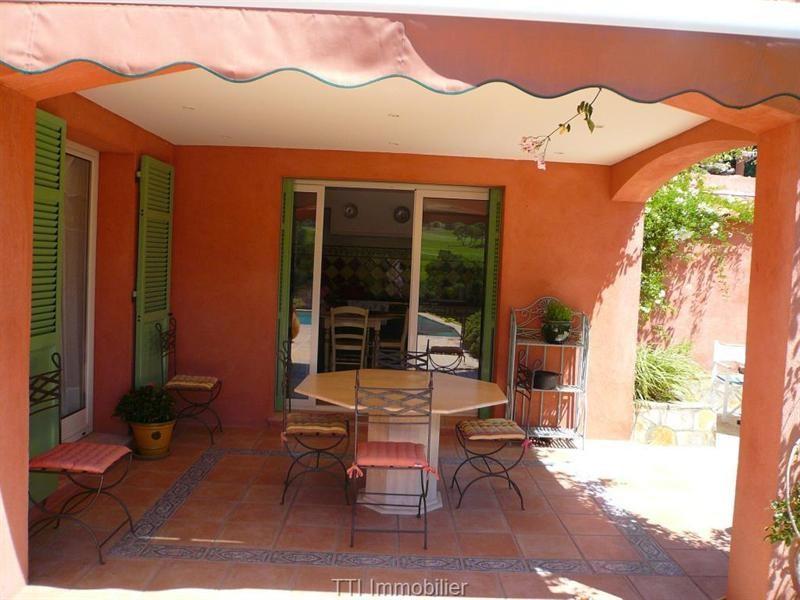 Sale house / villa Sainte maxime 995000€ - Picture 3