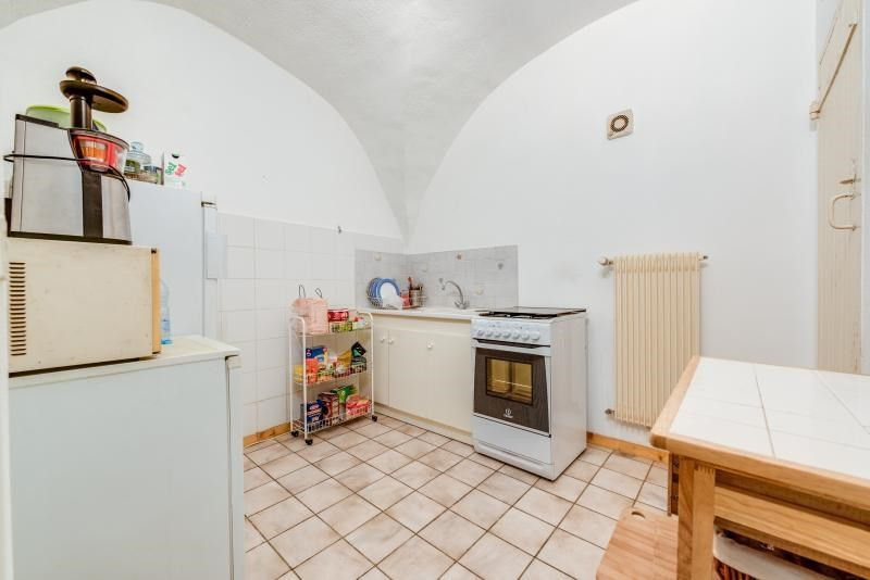 Sale apartment Montfaucon 92000€ - Picture 8