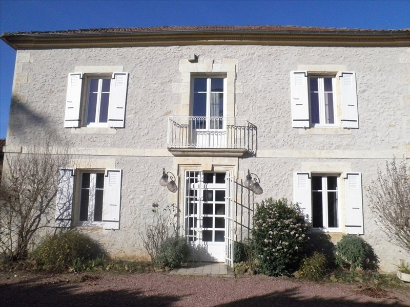 Vente maison / villa Vic fezensac 332000€ - Photo 3