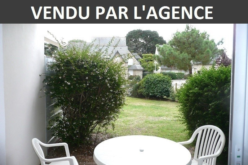 Vente appartement Carnac 94960€ - Photo 1