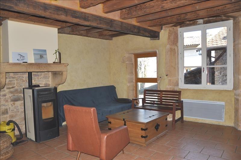 Vente maison / villa Jarnioux 245000€ - Photo 5