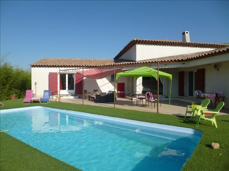 Deluxe sale house / villa Six fours les plages 695000€ - Picture 2