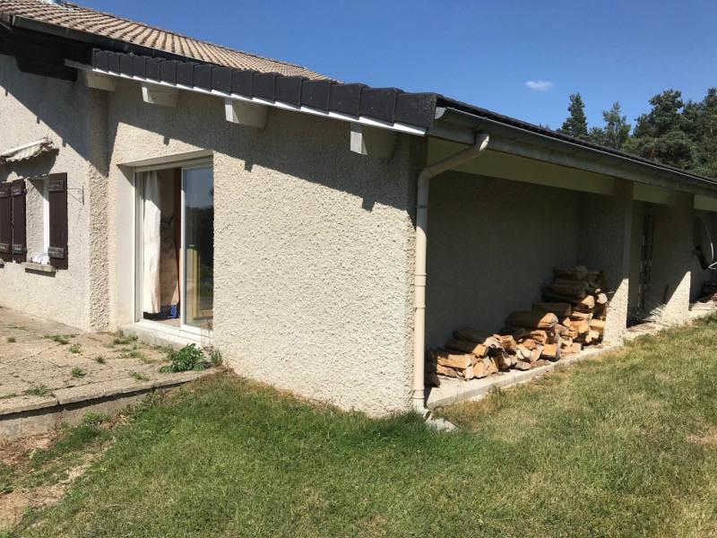 Vente maison / villa Le chambon sur lignon 175000€ - Photo 5