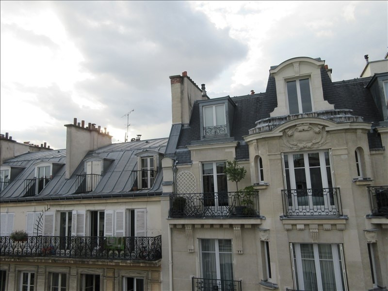 Sale apartment Paris 9ème 66 000€ - Picture 1