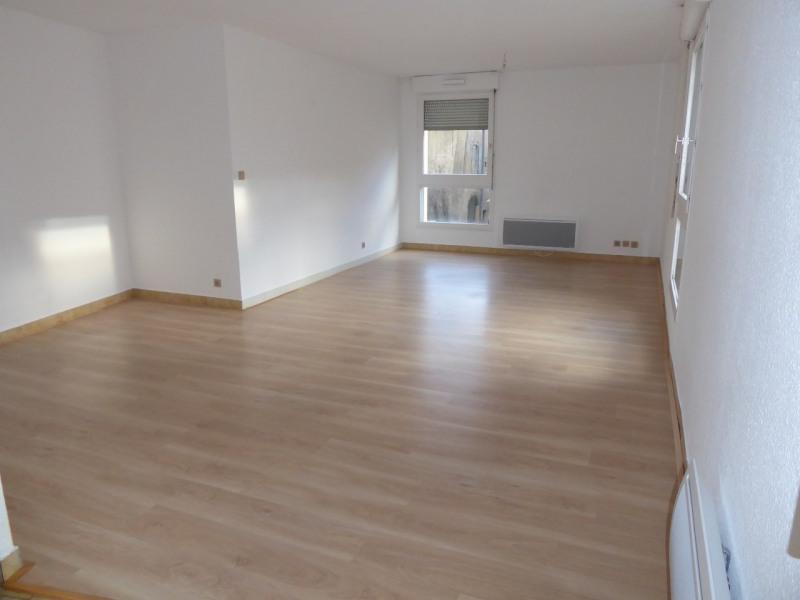 Location appartement Aubenas 540€ CC - Photo 1