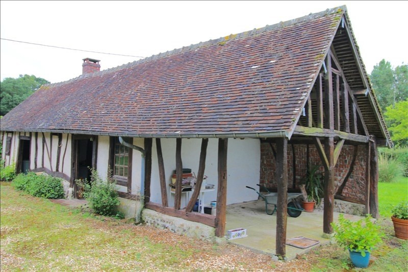 Vente maison / villa Conches en ouche 179 000€ - Photo 11