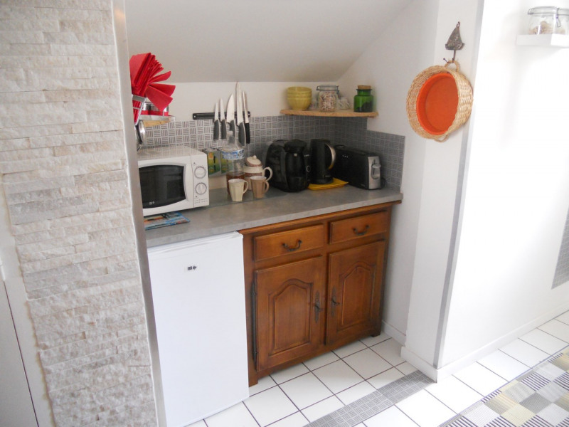 Vacation rental apartment Royan 438€ - Picture 6