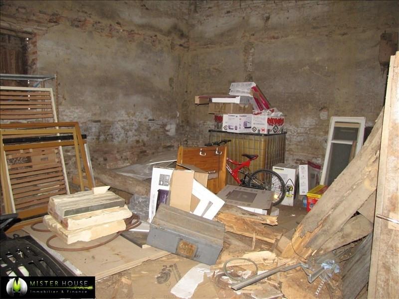 Sale house / villa Castelsarrasin 120000€ - Picture 17