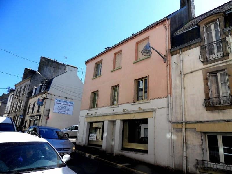 Sale building Douarnenez 207675€ - Picture 3