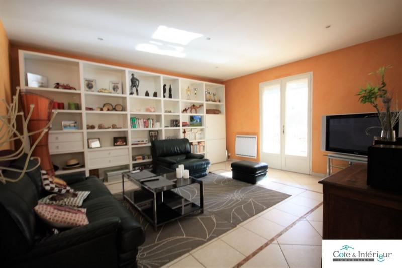 Deluxe sale house / villa Talmont st hilaire 630000€ - Picture 2