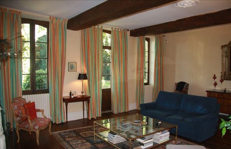 Vente maison / villa Moulins 435000€ - Photo 3