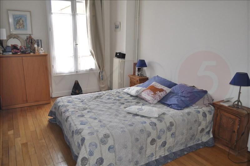Vente appartement Le raincy 450000€ - Photo 8