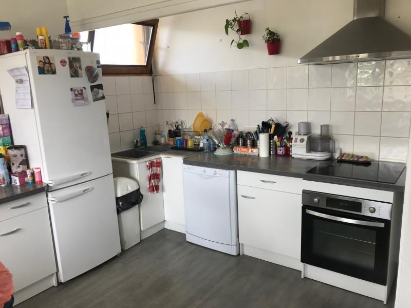 Sale apartment Cognin 195000€ - Picture 3