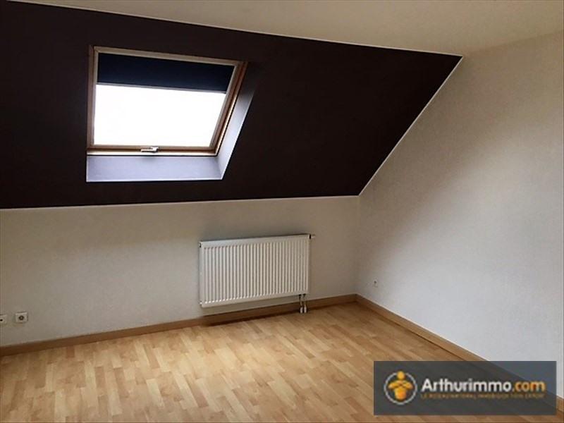 Sale apartment Colmar 132500€ - Picture 3