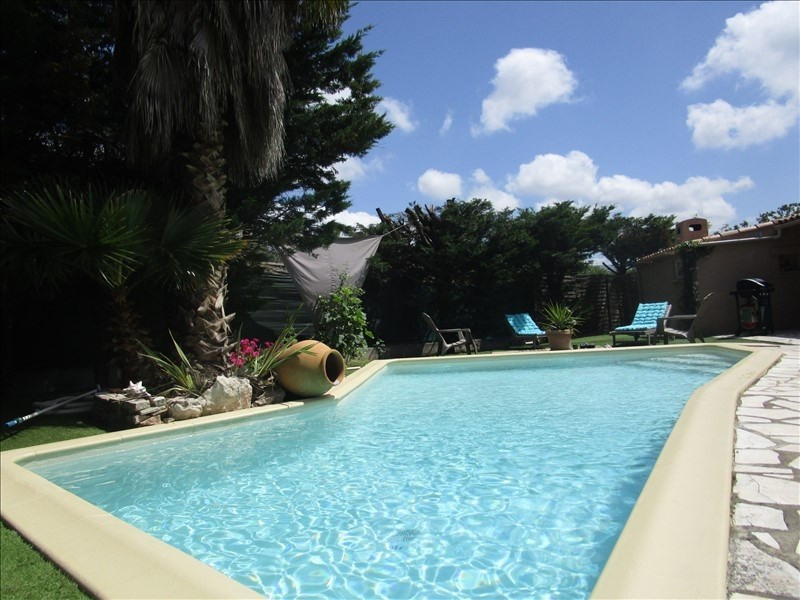 Vente maison / villa Sollies pont 495000€ - Photo 1