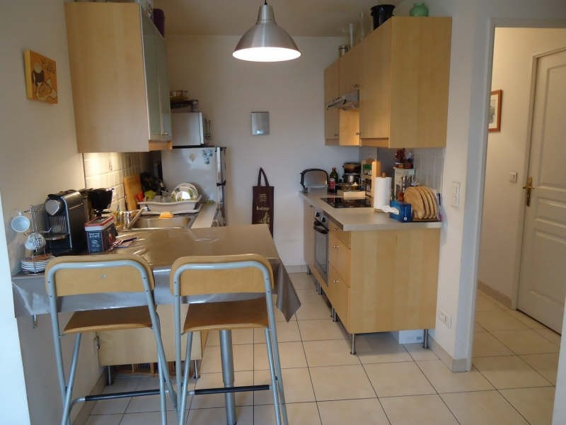 Sale apartment Chevry cossigny 219 000€ - Picture 4
