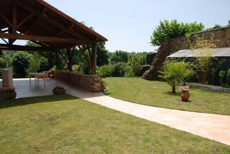 Sale house / villa St victurnien 345000€ - Picture 2