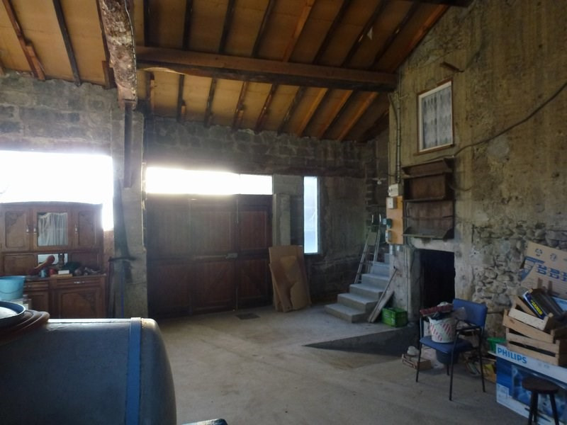 Sale house / villa St christophe et le laris 129 000€ - Picture 15