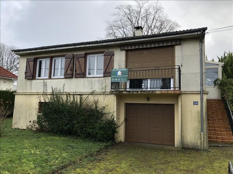 Sale house / villa Nevers 86000€ - Picture 1
