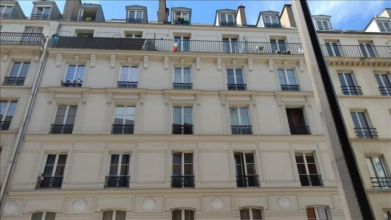 Sale apartment Paris 11ème 178000€ - Picture 6